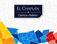 El chaflán de Cuenca-Palleter